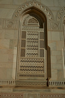 Muscat - Grand Mosque